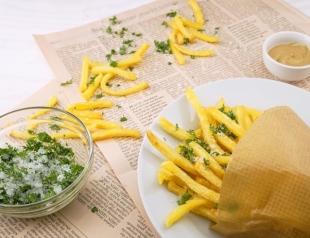 На заметку: как ни в коем случае нельзя готовить картофель