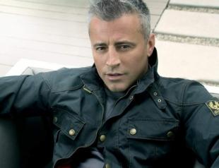 """Джоуи уже не тот: актер из сериала """"Друзья"""" изменился до неузнаваемости (ФОТО)"""