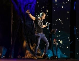 Заявка на успех: Олег Винник пообещал, что его новая песня станет национальным хитом