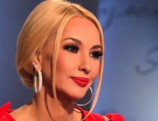 Лера Кудрявцева больше не скрывает беременность (ФОТО)