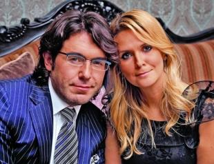 Жену Андрея Малахова заподозрили во второй беременности (ФОТО)