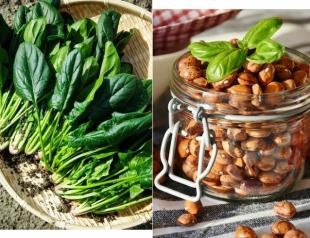 На заметку: 5 продуктов — источников энергии от известного диетолога