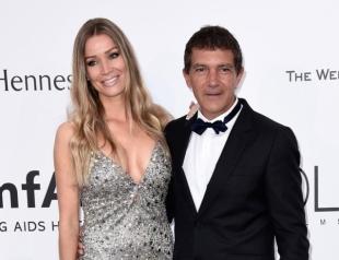 """Антонио Бандерас не готов жениться на Николь Кемпел: """"Свадьба — дорого, развод — еще дороже"""""""