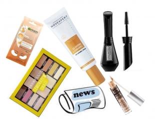 Beauty-новости: что стоит попробовать в августе