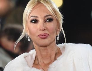 СМИ: Лера Кудрявцева стала бабушкой