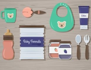 Выбросить, нельзя оставить: подборка бесполезных вещей для новорожденного