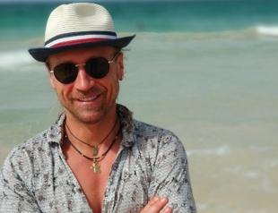 Поймал рыбку и покорил волну: Олег Винник отдыхает в Доминикане (ВИДЕО)