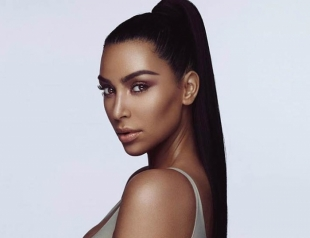 Ким Кардашьян взяла уроки макияжа в морге (ВИДЕО)