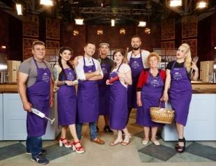 """""""Король десертов"""": кто участники нового кулинарного шоу?"""