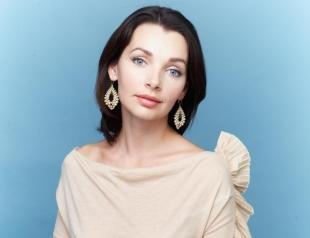 Актриса Наталия Антонова ждет четвертого ребенка