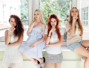 """""""Тільки нікому не кажи"""": телеканал """"1+1"""" создал онлайн-дневник для подростков"""