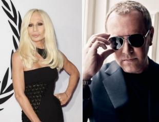 Грядут перемены в мире моды? Michael Kors покупает Versace