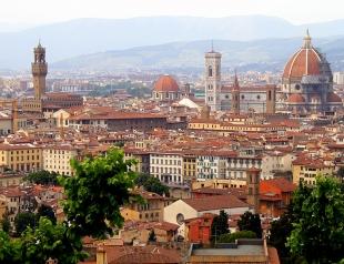 Мечты сбываются: что посмотреть за четыре дня во Флоренции