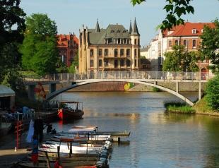 Куда поехать осенью за границу? План бюджетного путешествия в Польшу