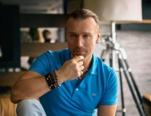 """Олег Винник: """"Мой рекорд без сна — 56 часов"""""""