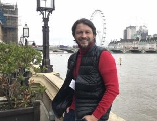 Сергей Притула сыграет секс-тренера в новой украинской комедии