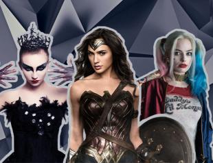 Scary movie: семь кинообразов, подходящих для Хэллоуина