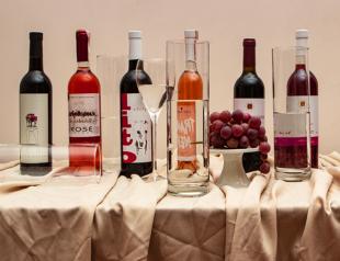 Пробуем новое: 10 малоизвестных украинских виноделен