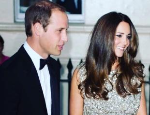 Принц Уильям разослал поклонникам свой портрет в знак благодарности (ФОТО)