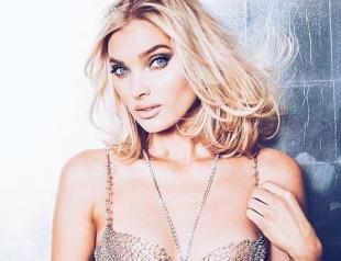 Эльза Хоск в Fantasy Bra: фееричный выход модели на шоу Victoria`s Secret (ВИДЕО)