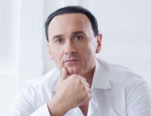 58-летний Владимир Гришко стал отцом в третий раз