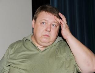 Два разных человека: Александр Семчев похудел на 40 килограммов