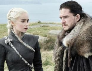 """Когда выйдет на экраны восьмой сезон """"Игры престолов"""": названа официальная дата"""