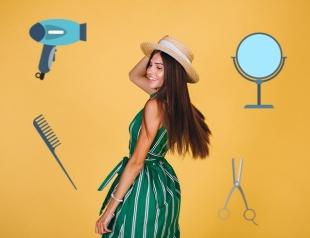 Модные стрижки на длинные волосы: 10 интересных вариантов