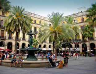 Must have: какие места нужно обязательно посетить в Барселоне