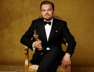 """Почему у Леонардо Ди Каприо забрали подаренный """"Оскар""""?"""