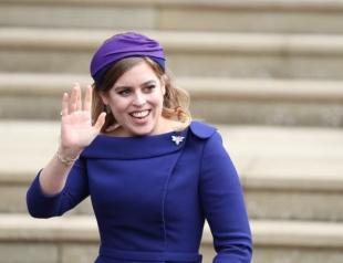 Внучка королевы Великобритании увела мужчину из семьи?