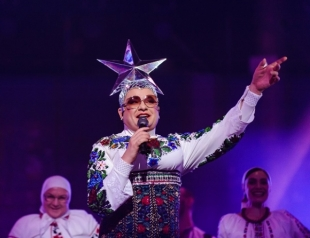 Верка Сердючка возвращается: артистка выступит в новогоднюю ночь (ФОТО)