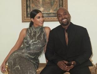 Ким Кардашьян заступилась за мужа в конфликте с рэпером Дрейком