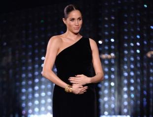 Звездам не разрешили приближаться к Меган Маркл на Fashion Awards