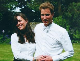 Что сказал принц Уильям, когда Кейт уехала от него из Англии? В сети обсуждают старое интервью (ВИДЕО)