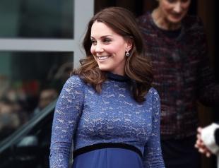 Кейт Миддлтон снова беременна или нет: ответ Кенсингтонского дворца