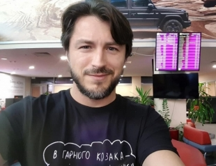 Сергей Притула пошутил над кандидатом в президенты Владимиром Зеленским (ВИДЕО)