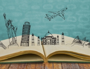 В закладки: пять интересных книг о путешествиях