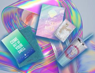Глаза, глиттер и кораллы: топ-7 трендов lifestyle-аксессуаров 2019