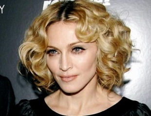 Прощай блонд: Мадонна удивила изменением имиджа (ФОТО)