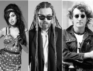 Децл, Эми Уайнхаус, Джон Леннон и другие: как звезды предсказали свою смерть