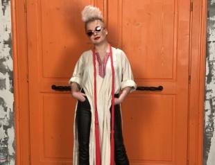 """Участница Нацотбора KiRA MAZUR выпустила клип на конкурсную песню: премьера видео""""Дихати"""""""