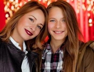 Елена Кравец похвасталась танцами 15-летней дочери (ВИДЕО)