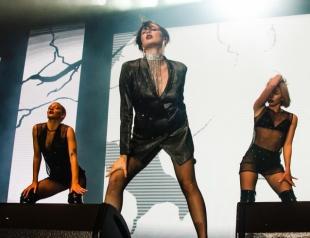 """Как MARUV выступила в финале Нацотбора на """"Евровидение"""": видео выступления"""