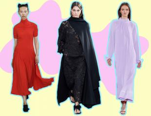 Встречаем весну: какие платья в этом сезоне должны у тебя появиться