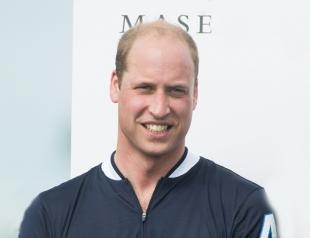 Принц Уильям назвал любимый мультфильм старшего сына