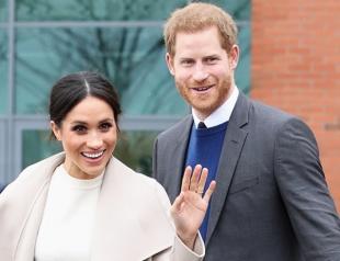 Меган Маркл и принц Гарри уберегут будущего ребенка от гендерных стереотипов