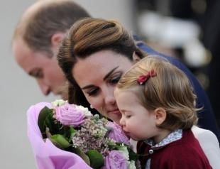 Что Кейт Миддлтон думает о четвертом ребенке: комментарий герцогини