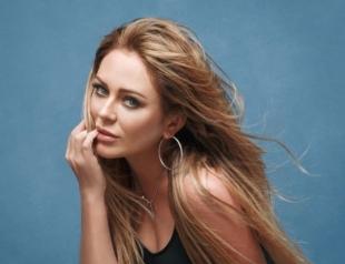 Скончалась 38-летняя певица и телеведущая Юлия Началова