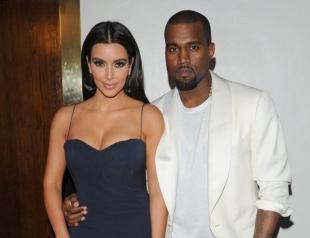 Ким Кардашьян и Канье Уэст намерены заплатить суррогатной матери десятки тысяч долларов